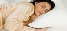 Nguyên nhân khiến ngủ thường hay nằm mơ